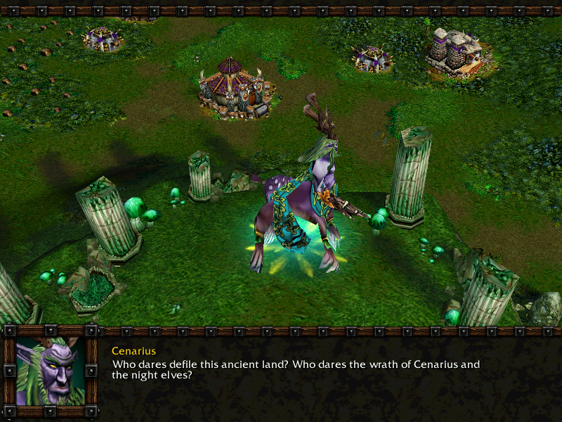 Gigi S Computer Corner Warcraft 3 Reign Of Chaos Orc Chapter