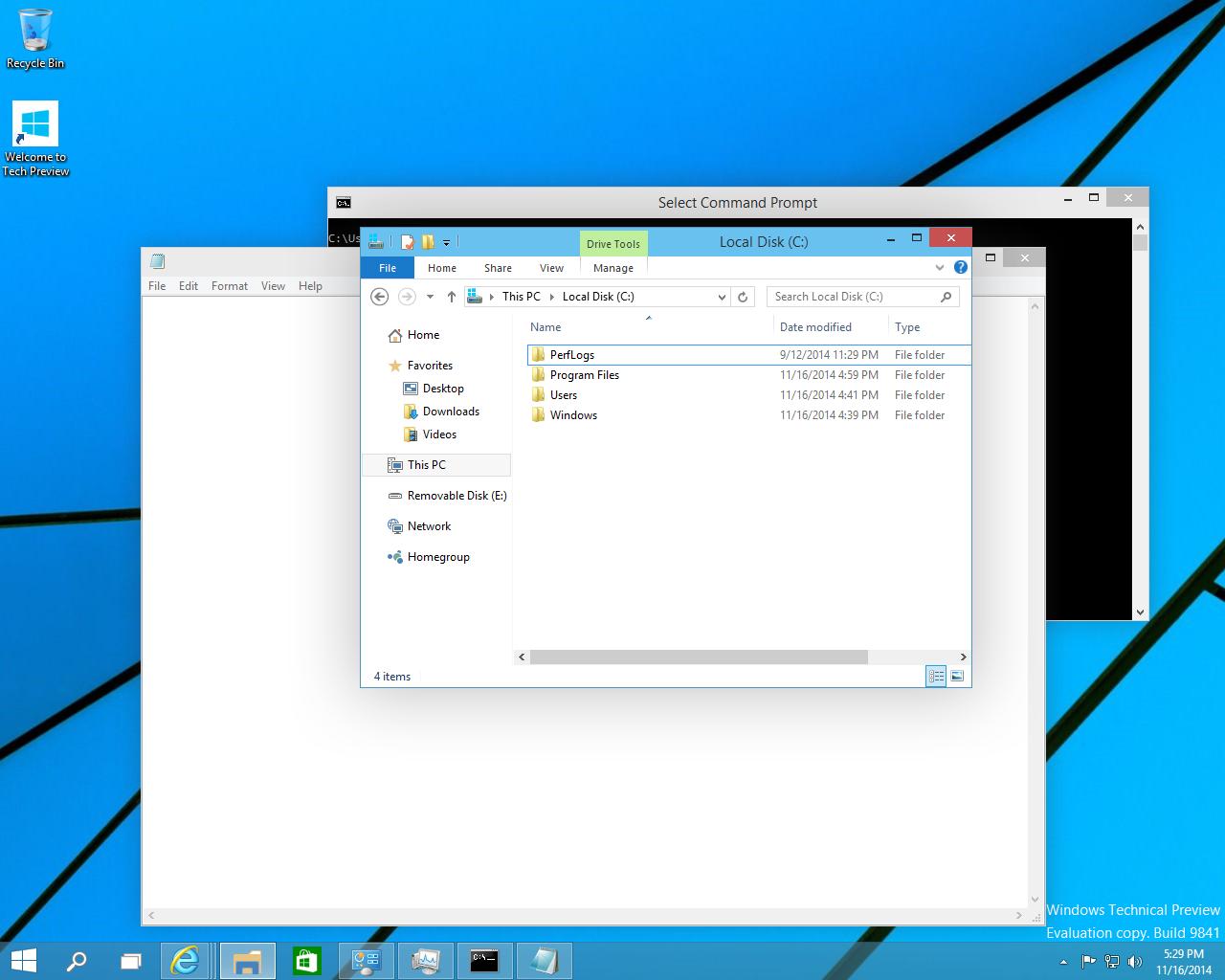 Windows 10   Gigi Labs