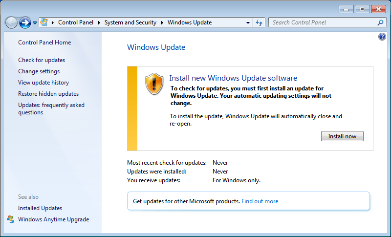 update-windows-update
