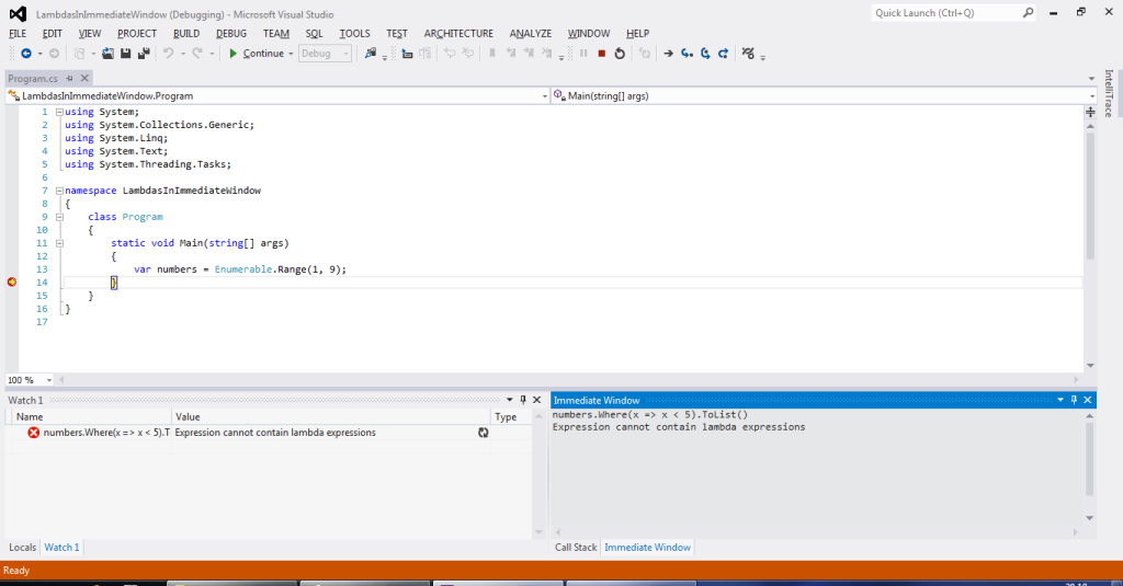 vs2012-lambda-immediate-window