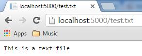 aspnet5-staticfiles-text
