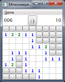 csrecursion-minesweeper