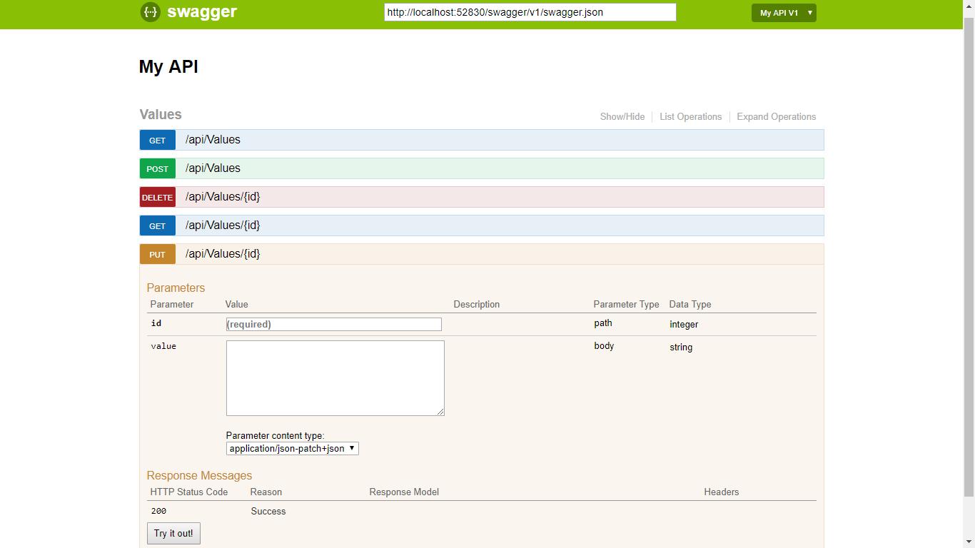 Adding Swagger to an ASP  NET Core 2 Web API   Gigi Labs